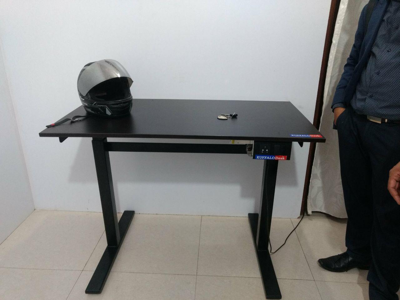 Kuffalo desk